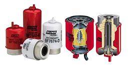 Fuel Separator Filters