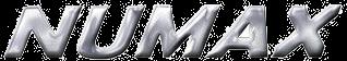 Numax logo