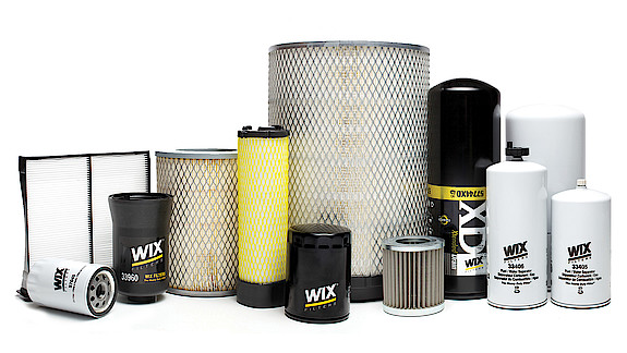 Wix Filter UK