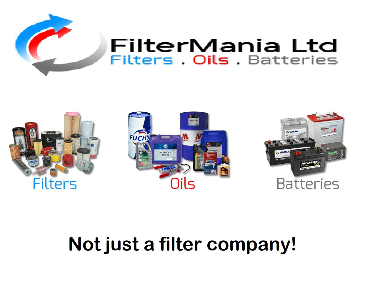 FilterMania