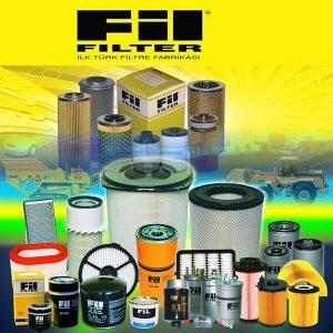Fil Filter Stafford